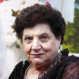 Rosa Gagliano Obituary Photo