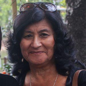 Ms. Irma Vela