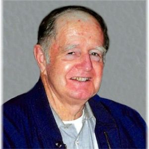 Douglas James Martin