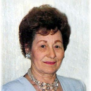 Rose Ella Szuminski