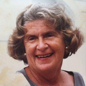 Rosemary  Ann (Hudon) Arsenault