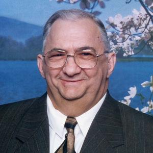 Larry Thomas Faulk