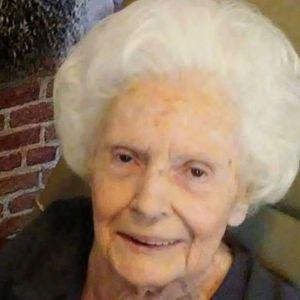 Shirley F. Ledford Obituary Photo