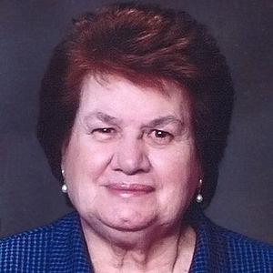 Rosina Russo Obituary Photo