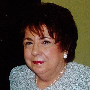 Josephine Buffa Obituary Photo