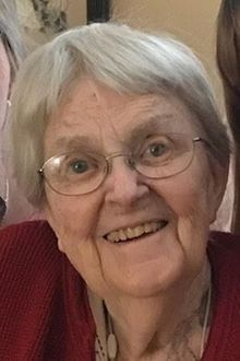 Jean Vinson Urquhart, 95, September 30, 1922 - May 30, 2018, Aurora, Illinois