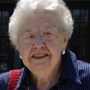 Helen Moorman