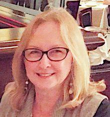 Marsha Lynn Marzo, June  2, 2018, Sugar Grove, Illinois