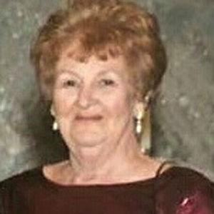Ann Patricia (Flaherty) Kelly Obituary Photo