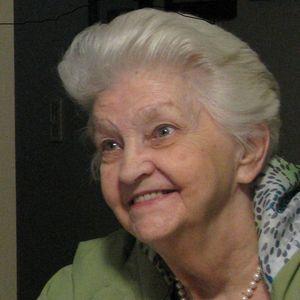 Doris Juanita Eubanks Estes