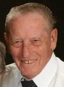 """Richard """"Dick"""" Sullivan, 86, June 21, 1931 - June  3, 2018, Aurora, Illinois"""