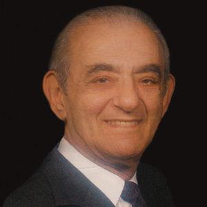Anthony J. George Obituary Photo
