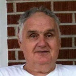 James Thomas Williams Obituary Photo