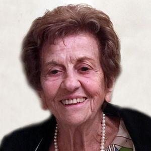 Emma Jean Aprahamian