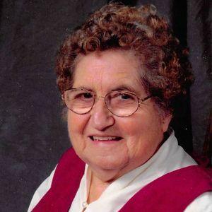 Laurette A. Belanger
