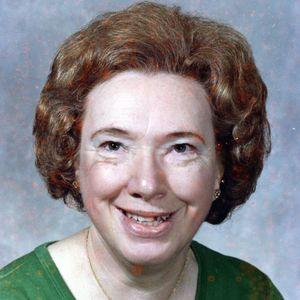 Evelyn Butler Davis Obituary Photo