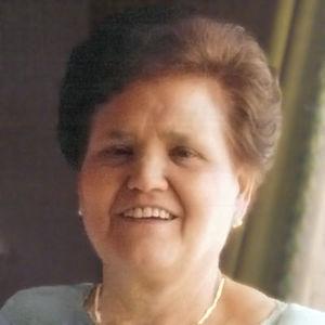 Dorotea Paris Obituary Photo