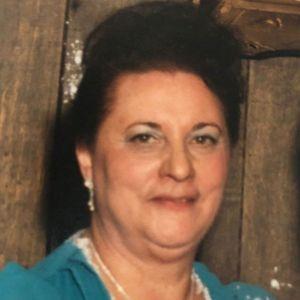 Eleanor G.(nee Capacchione) Signore Obituary Photo