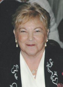 "Barbara ""Barb"" Louise Shaffer"