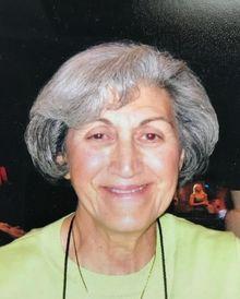 Shirley I. Birnbaum, 91, April  3, 1927 - May 31, 2018, Sugar Grove, Illinois
