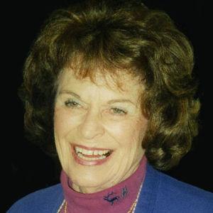 Margaret  Madalyn (Weaver) Black
