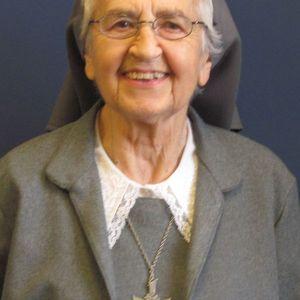 Sister Mary Ellen Barrette
