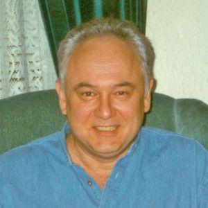 Lester Allen Stephenson