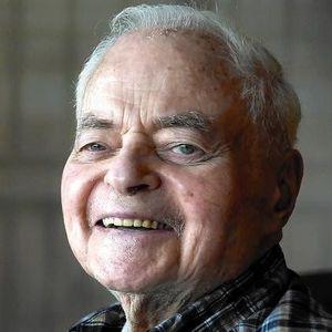 Klaus Guttmann Obituary Photo