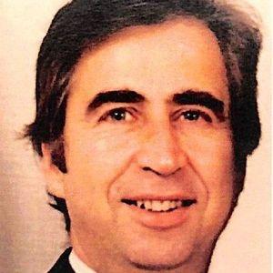 Alfred W. Bodi