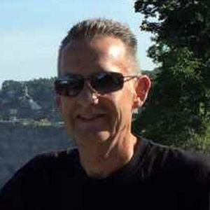 Eric Edward Trott Obituary Photo
