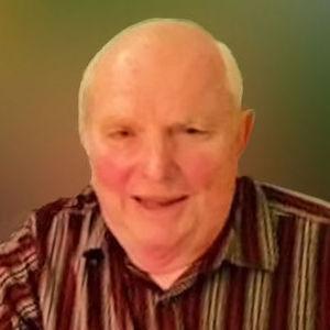 Douglas John Driscoll