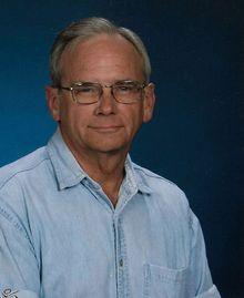 Edward Neil Pegg
