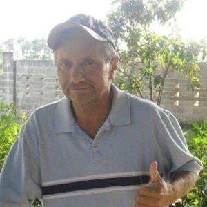 Mr Antonio Ibarra