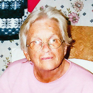 Mary A Huggins