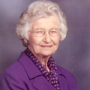 Mae Kellett