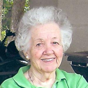 Marie Chauvin Bordes