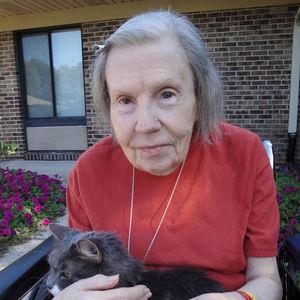 Mrs. Louise  Starr Bonner  Tomkiel