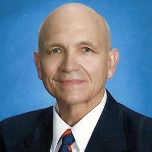 Dr. George Thomas Fabian, Sr., U.S.A.F. (Ret.)