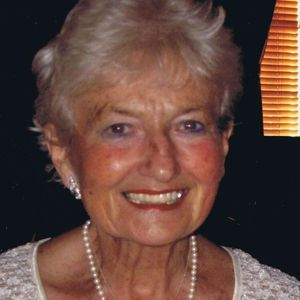 Maria C. Gombas