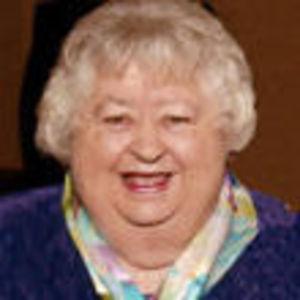Joan Mason