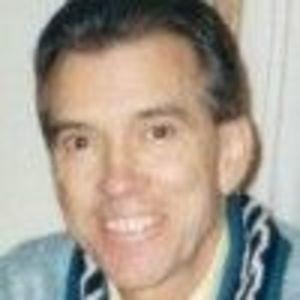 Dr. Charles Fash
