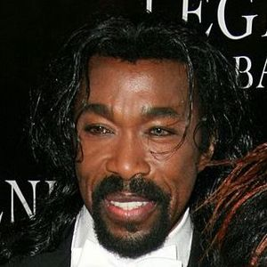 Nick  Ashford Obituary Photo