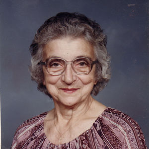 Eugenia T. Krause