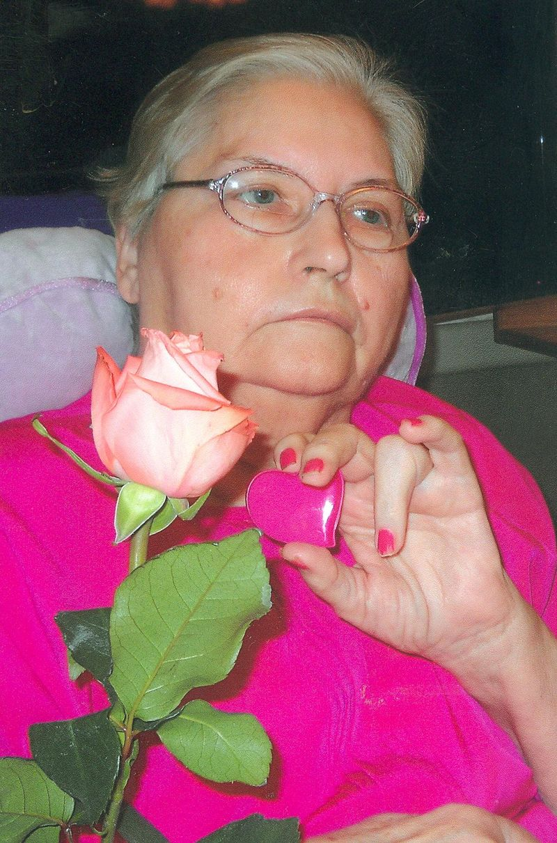 Elizabeth Johnson Obituary Orlando Florida Baldwin