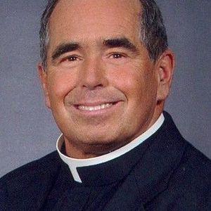 Rev. Brian M. Cronin