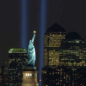The 9/11 Remembrance Tribute Obituary Photo