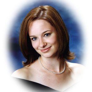 Miss Tiffany  Danielle Bishop