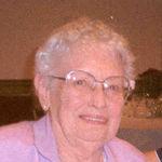 Ethel Cole Begina