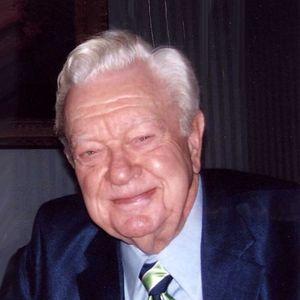 Eugene McGregor