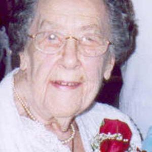 Elizabeth Doucet